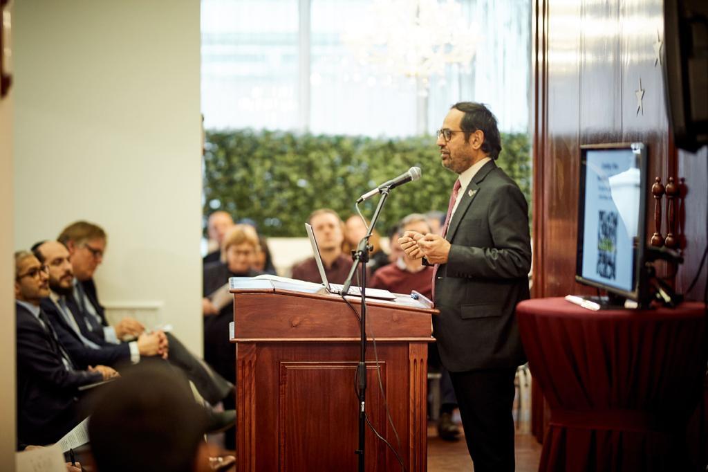 """""""مجموعة الحوار بين الأديان"""" تثني على التجربة الإماراتية في التسامح والتعايش"""