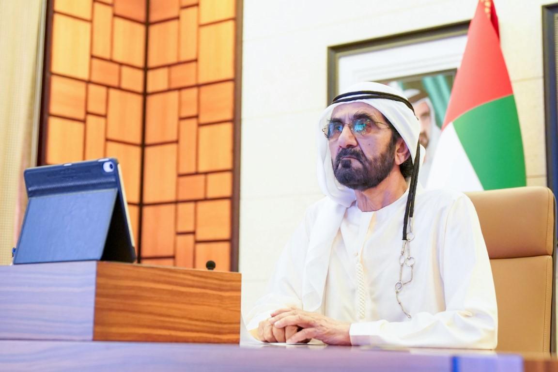محمد بن راشد: الحياة تتغير بشكل سريع ولكن العطاء مستمر في منازلنا وفي مؤسساتنا وفي كل بقعة على هذه الأرض