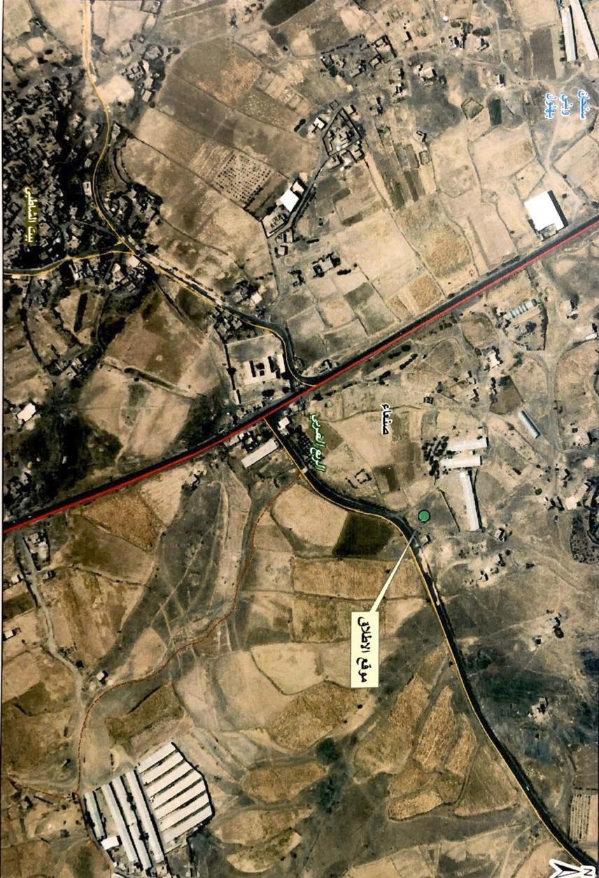 """""""تحالف دعم الشرعية في اليمن"""": مليشيا الحوثي تطلق صاروخا بالستيا سقط في الأراضي اليمنية"""