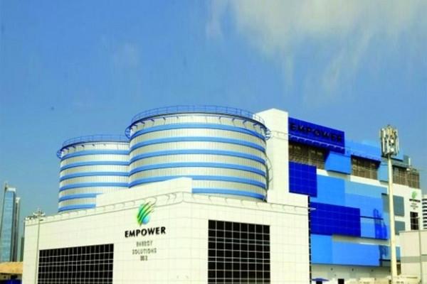 'إمباور' تطور تقنيات جديدة في الإنتاج ومحطات التبريد و العمل عن بعد
