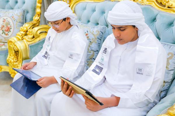 تقرير / الإمارات ... منظومة التعلم عن بعد تتفوق على الأزمات