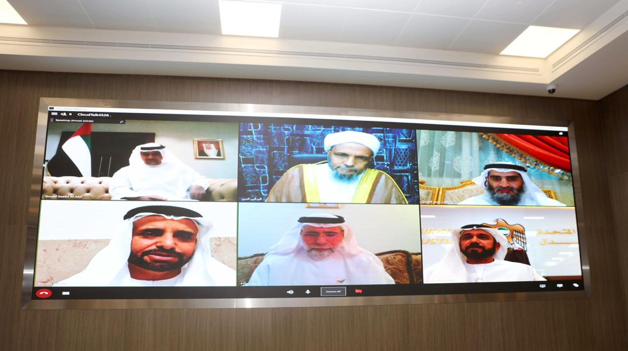 """""""الأحد"""" أول أيام عيد الفطر السعيد في الإمارات"""