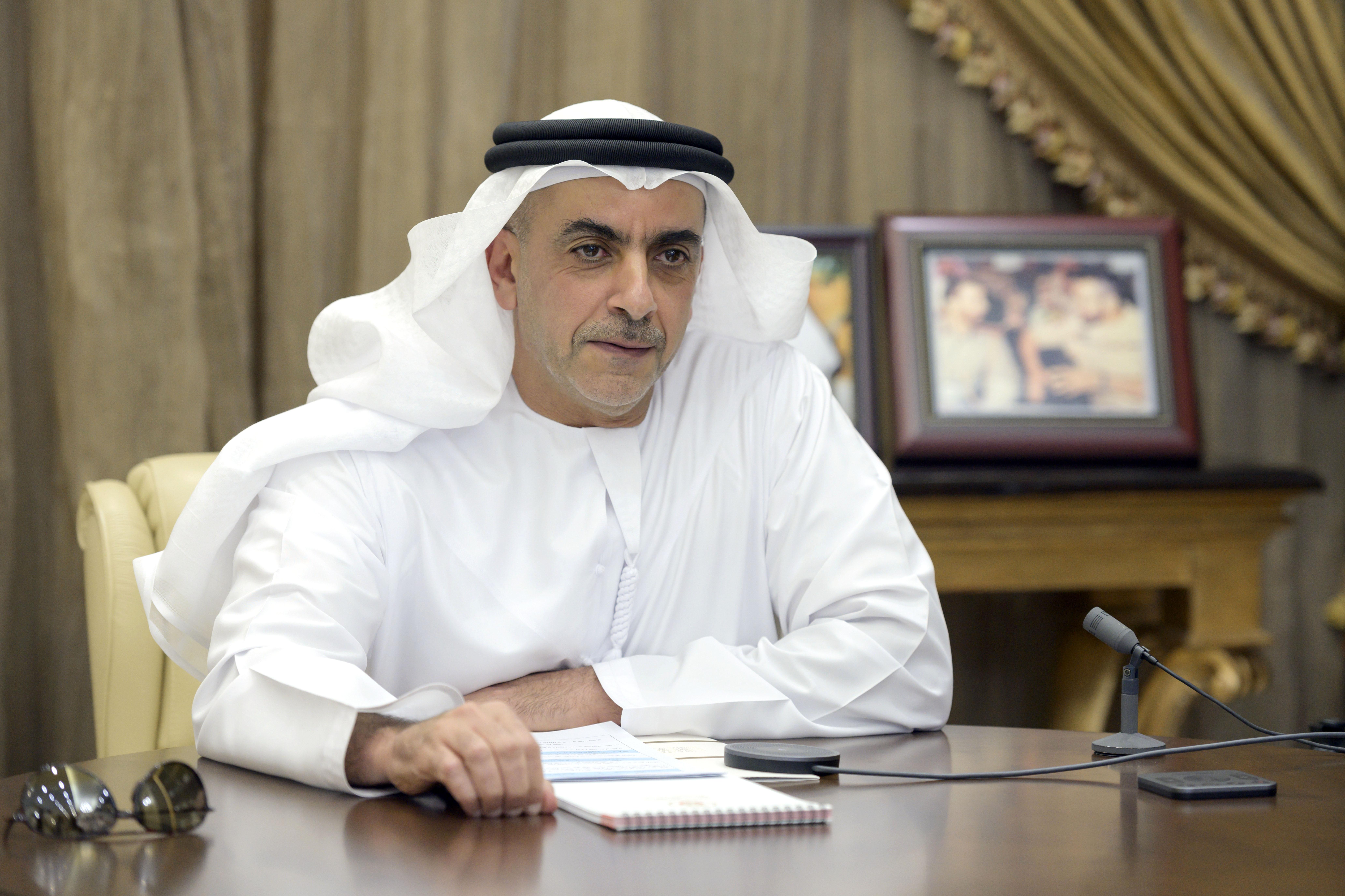 محمد بن راشد: عملت الحكومة بكفاءة عالية خلال الأشهر الماضية عن بعد ولم تتوقف واليوم تستكمل أعمالها من الميدان