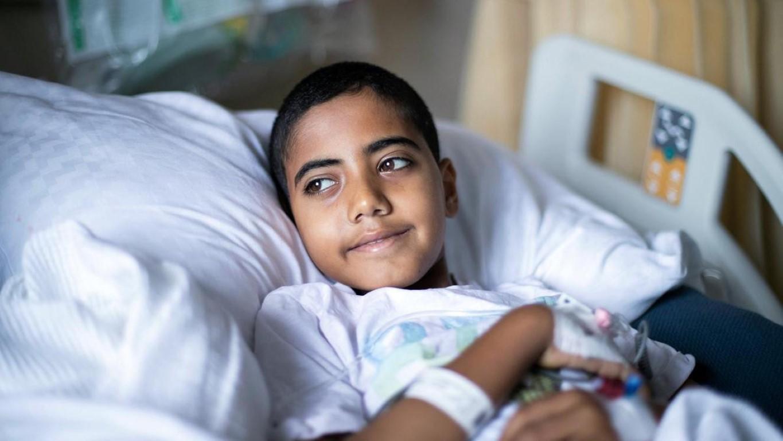 نحو 7.5 مليون إنسان استفادوا من مبادرات محمد بن راشد آل مكتوم العالمية ضمن مشاريع الرعاية الصحية