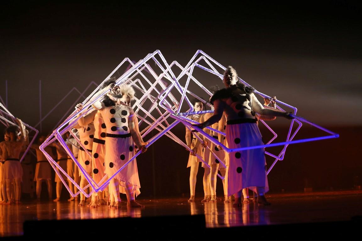 """""""دبي للثقافة"""" تطلق """"مهرجان دبي لمسرح الشباب"""" بحلّة رقمية"""