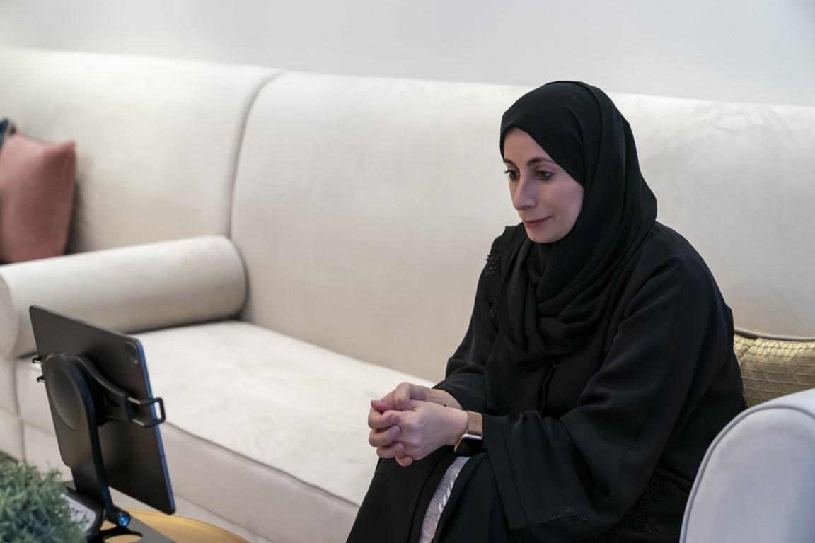محمد بن زايد : لا مكان لليأس في قاموسنا .. وسنبذل كل غال ونفيس لتجاوز هذه الأيام الصعبة