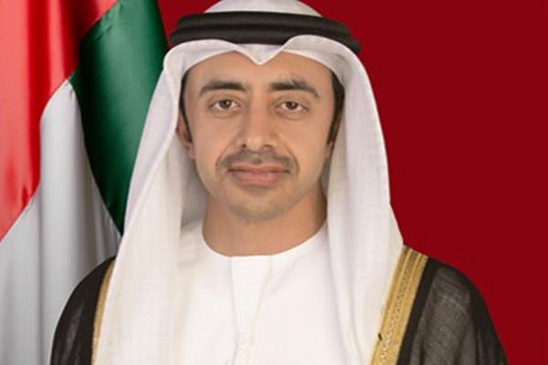 وكالة أنباء الإمارات عبدالله بن زايد السادس من مايو علامة مضيئة في تاريخ الإمارات