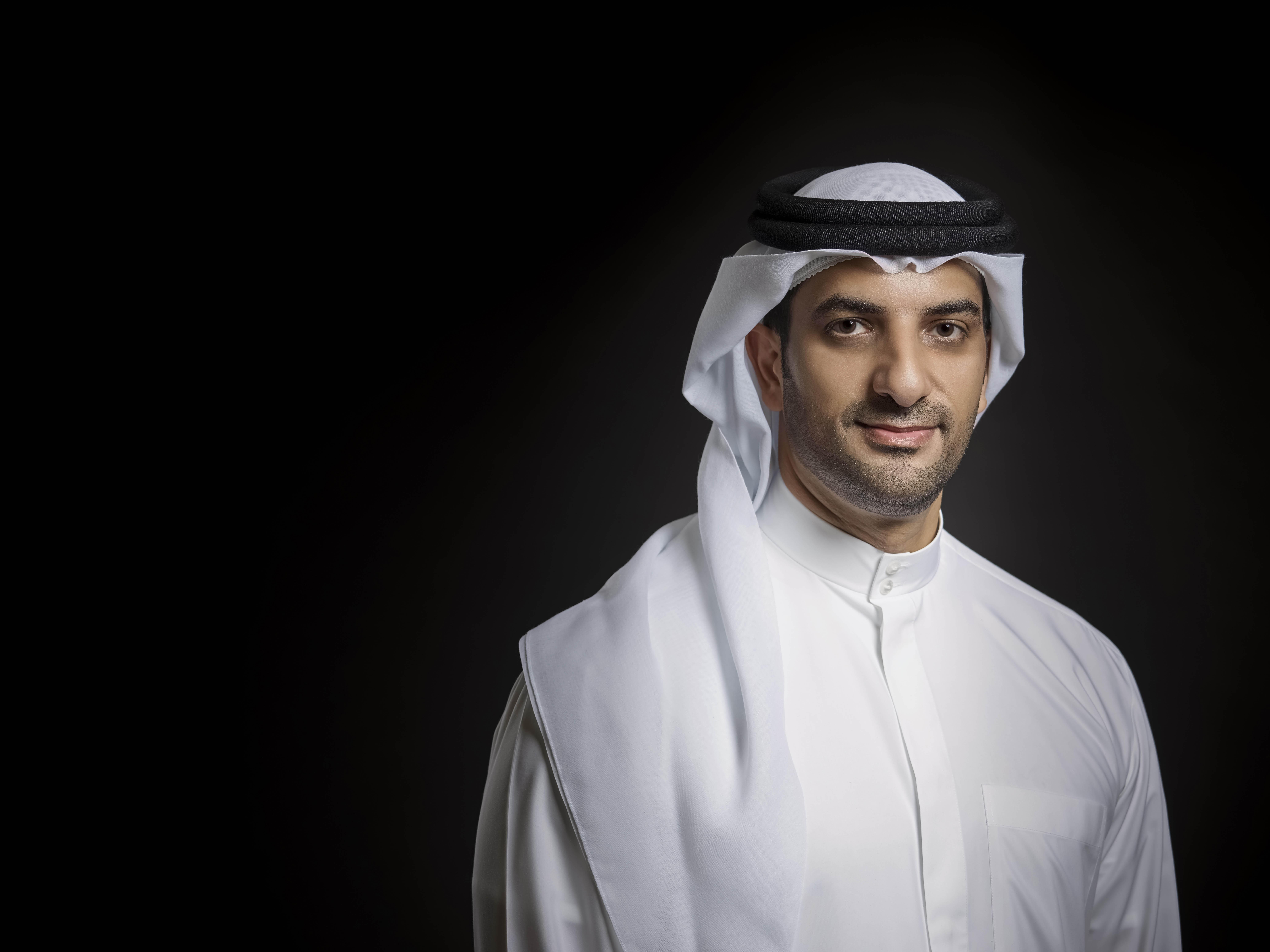 """سلطان بن أحمد القاسمي يعلن تأجيل الدورة الخامسة من """" إكسبوجر """""""