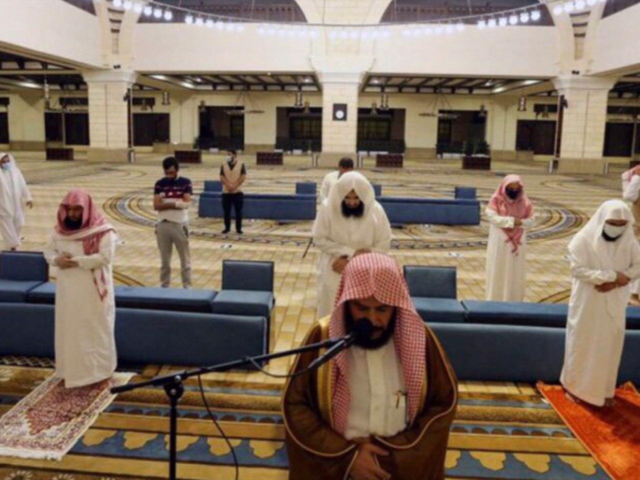 السعودية تعلق الدخول إلى أراضيها لأغراض العمرة وزيارة المسجد ...