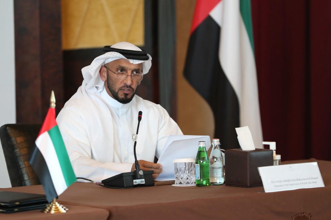الإمارات تطلق المرحلة الأولى للتجارب السريرية الثالثة للقاح محتمل لفيروس كورونا