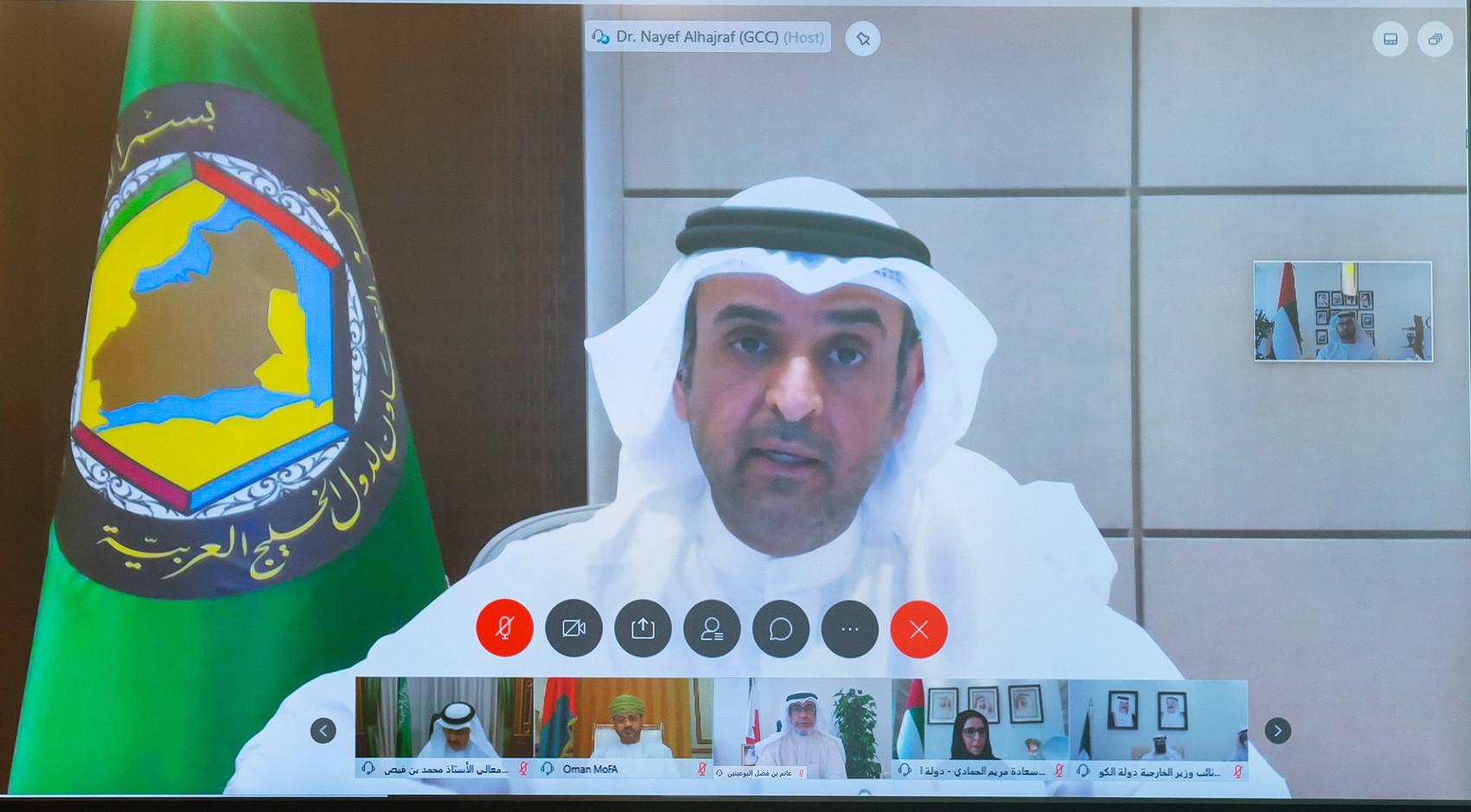 الإمارات تترأس الاجتماع الـ 20 للجنة متابعة تنفيذ قرارات مجلس التعاون الخليجي