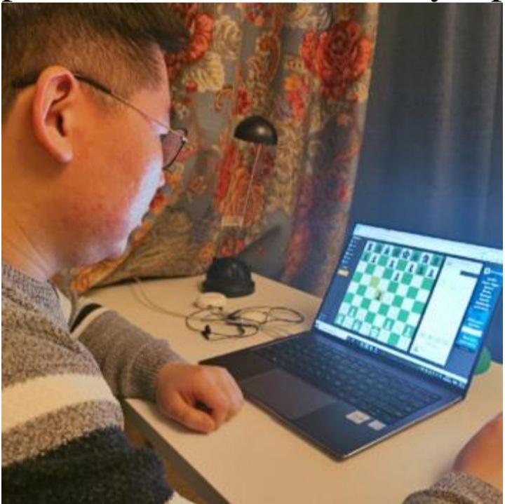 انطلاق بطولة آسيا للكبار للشطرنج غدا بمشاركة 176 لاعبا ولاعبة من 25 دولة