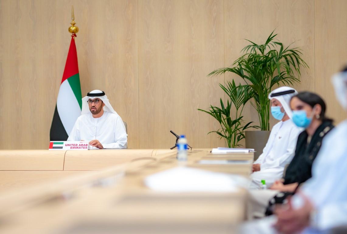 الإمارات تترأس الاجتماع السنوي السادس للبنك الآسيوي للاستثمار في البنية التحتية