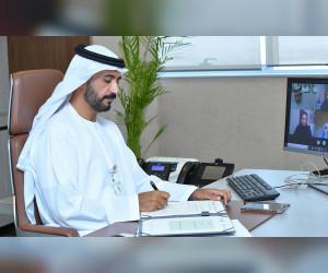 تعاون بين 'مواصفات' و 'أبوظبي للزراعة' لتنمية القدرات وتنسيق الإجراءات التكاملية