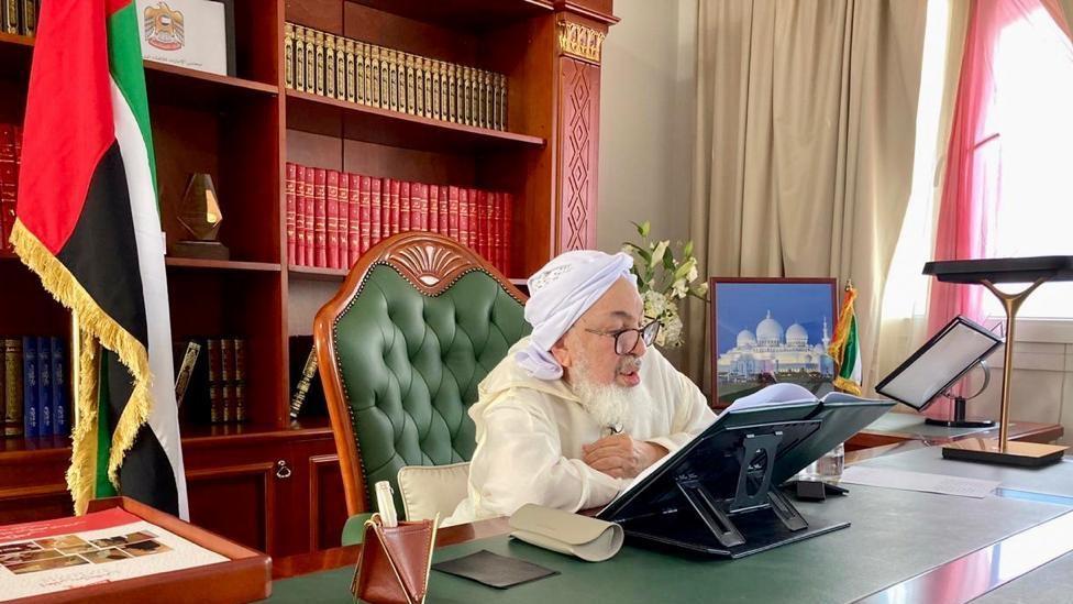 مجلس الإمارات للإفتاء الشرعي: العلاقات و المعاهدات الدولية من الصلاحيات الحصرية و السيادية لولي الأمر شرعا و نظاما