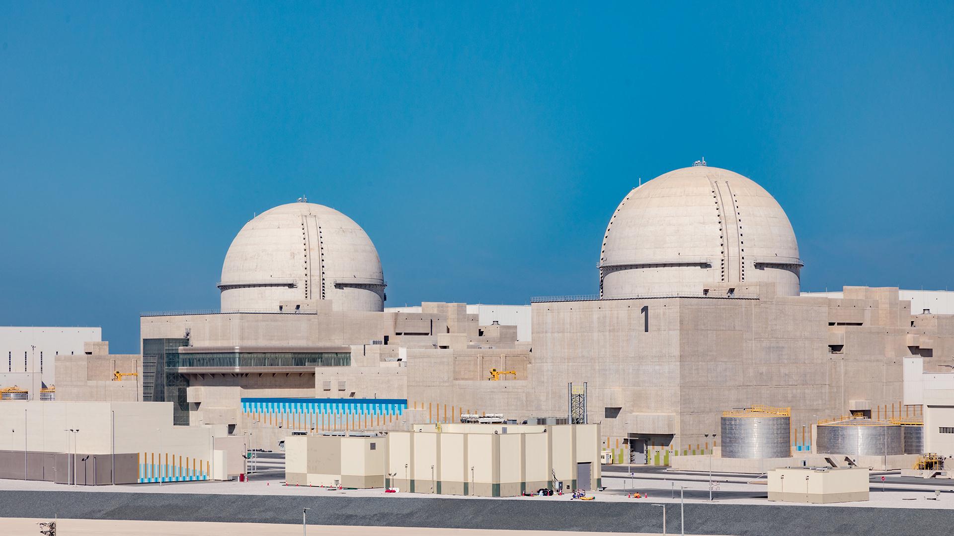 مؤسسة الإمارات للطاقة النووية تعلن بداية التشغيل الآمن لأولى محطات براكة للطاقة النووية السلمية