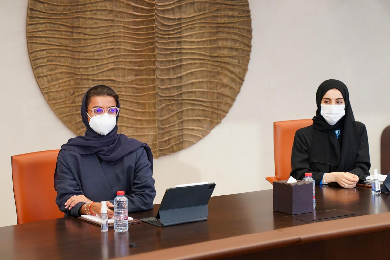 محمد بن راشد يطلع على خطط وزارة الثقافة والشباب ويتابع مستجدات الاستراتيجية الوطنية للشباب