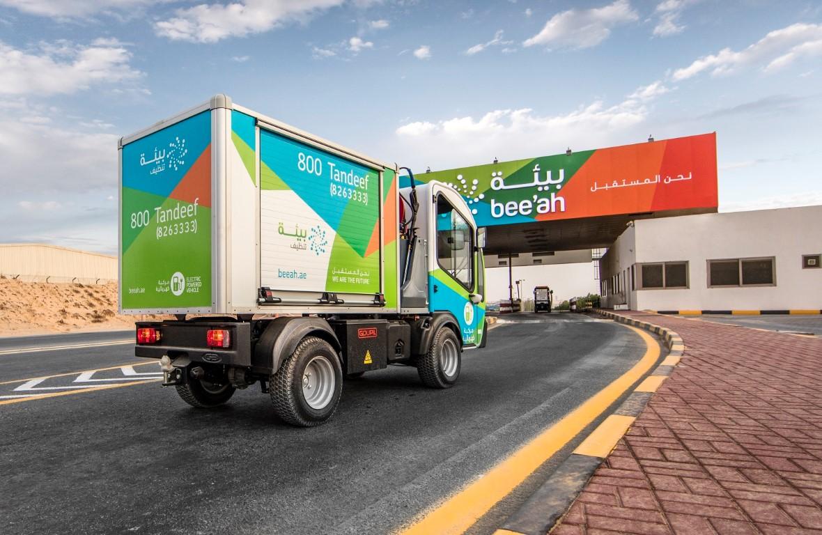 """""""بيئة"""" تفوز بثلاثة عقود لخدمات إدارة النفايات في المدينة المنورة"""