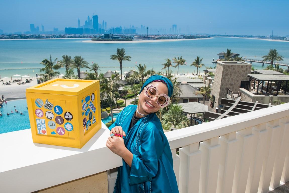 """""""مفاجآت صيف دبي"""" تطلق حملة """"اكتشف صيفك"""""""