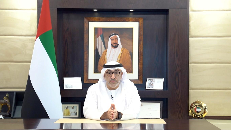 """الإمارات تجري أكثر من 5 ملايين فحص مخبري ومن بين الأعلى عالميا بنسبة شفاء 90% من """"كورونا"""" ولا وفيات لليوم الثالث على التوالي"""
