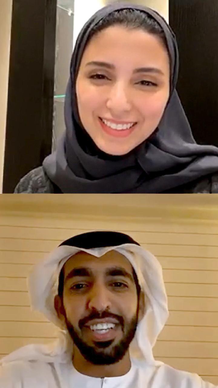 سفيرا الإمارات والسعودية يؤكدان وحدة المسار والرؤى