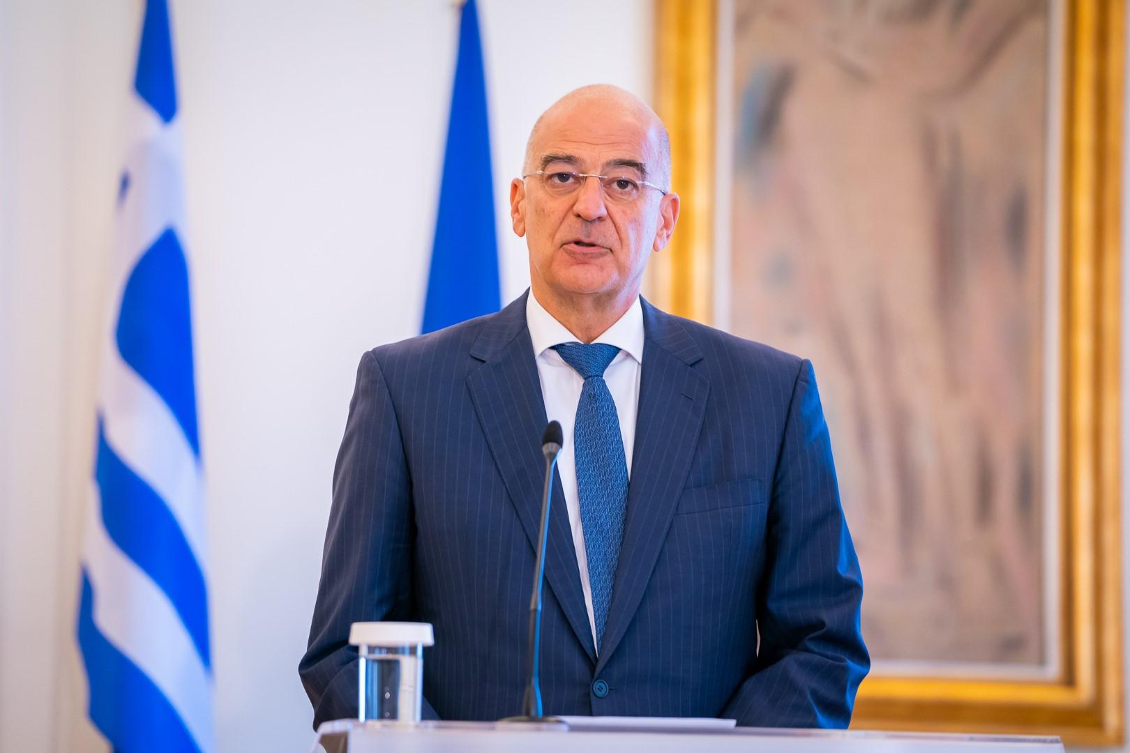 عبدالله بن زايد: الإمارات واليونان تطمحان لتأسيس شراكة استراتيجية صلبة وراسخة