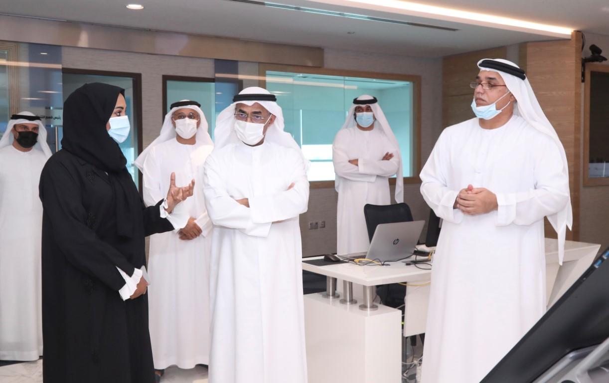 اطلاق منصة إلكترونية وطنية لرصد جودة الهواء