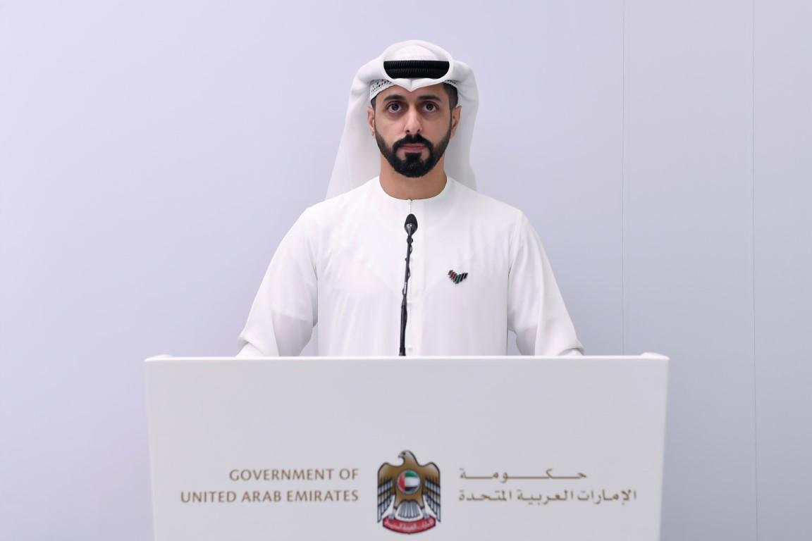 الإمارات تجيز الاستخدام الطارئ للقاح كوفيد-19 لأفراد خط الدفاع الأول