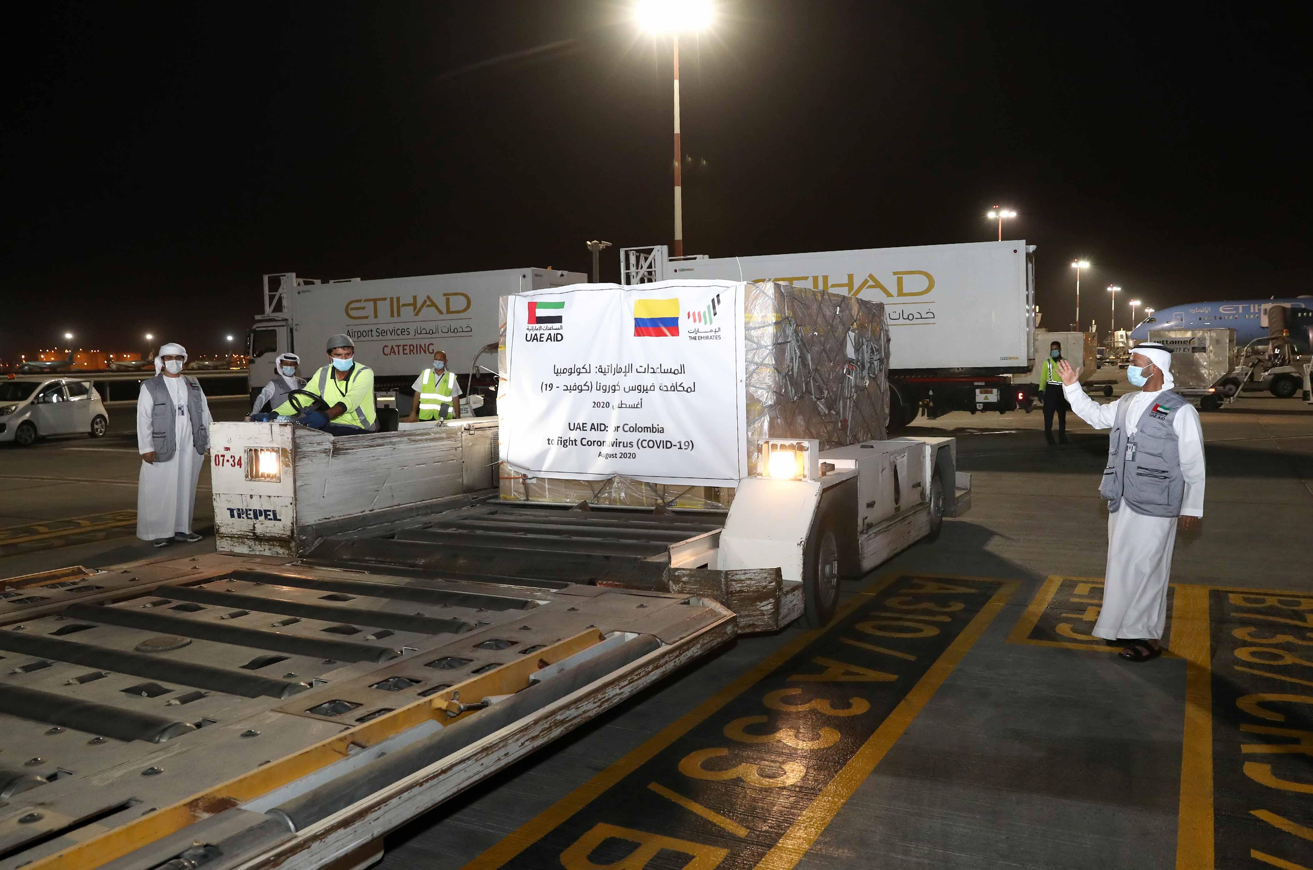 Emirati-Israele, primo volo diretto dopo accordo normalizzazione