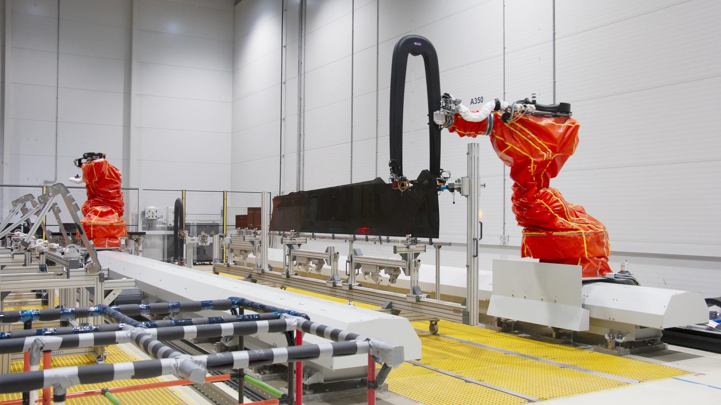 """""""ستراتا"""" تتبنى تقنيات الثورة الصناعية الرابعة لتعزيز قدراتها وتنويع محفظة منتجاتها"""