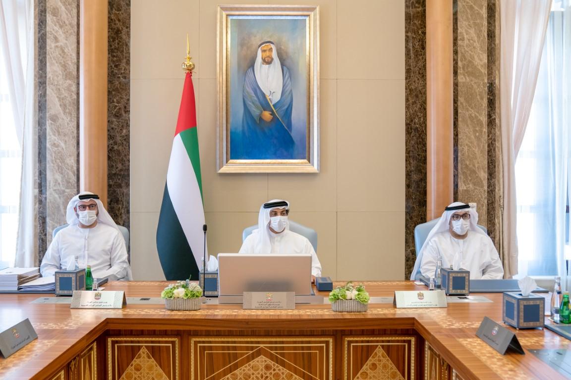 المجلس الوزاري للتنمية يؤكد أن الإمارات بتشريعاتها المرنة مستمرة في تقديم الدعم لقطاع الأعمال في الدولة