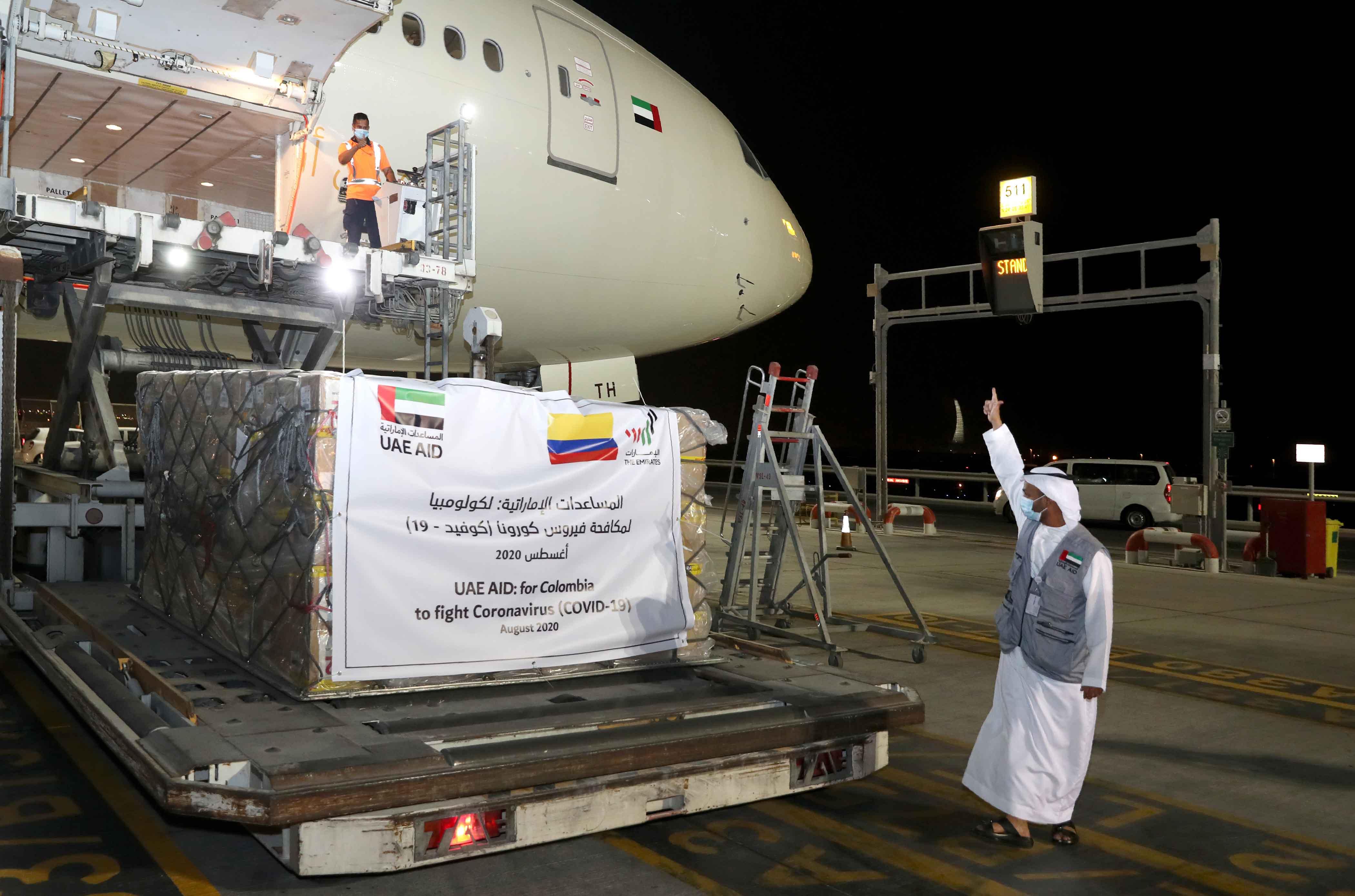 Atterrato il primo volo Tel Aviv-Abu Dhabi. A bordo anche Kushner, il genero di Trump