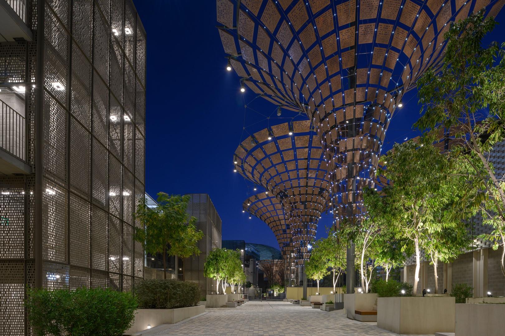 إكسبو 2020 دبي يختار 20 مشروعا إضافيا ضمن برنامج أفضل الممارسات العالمية