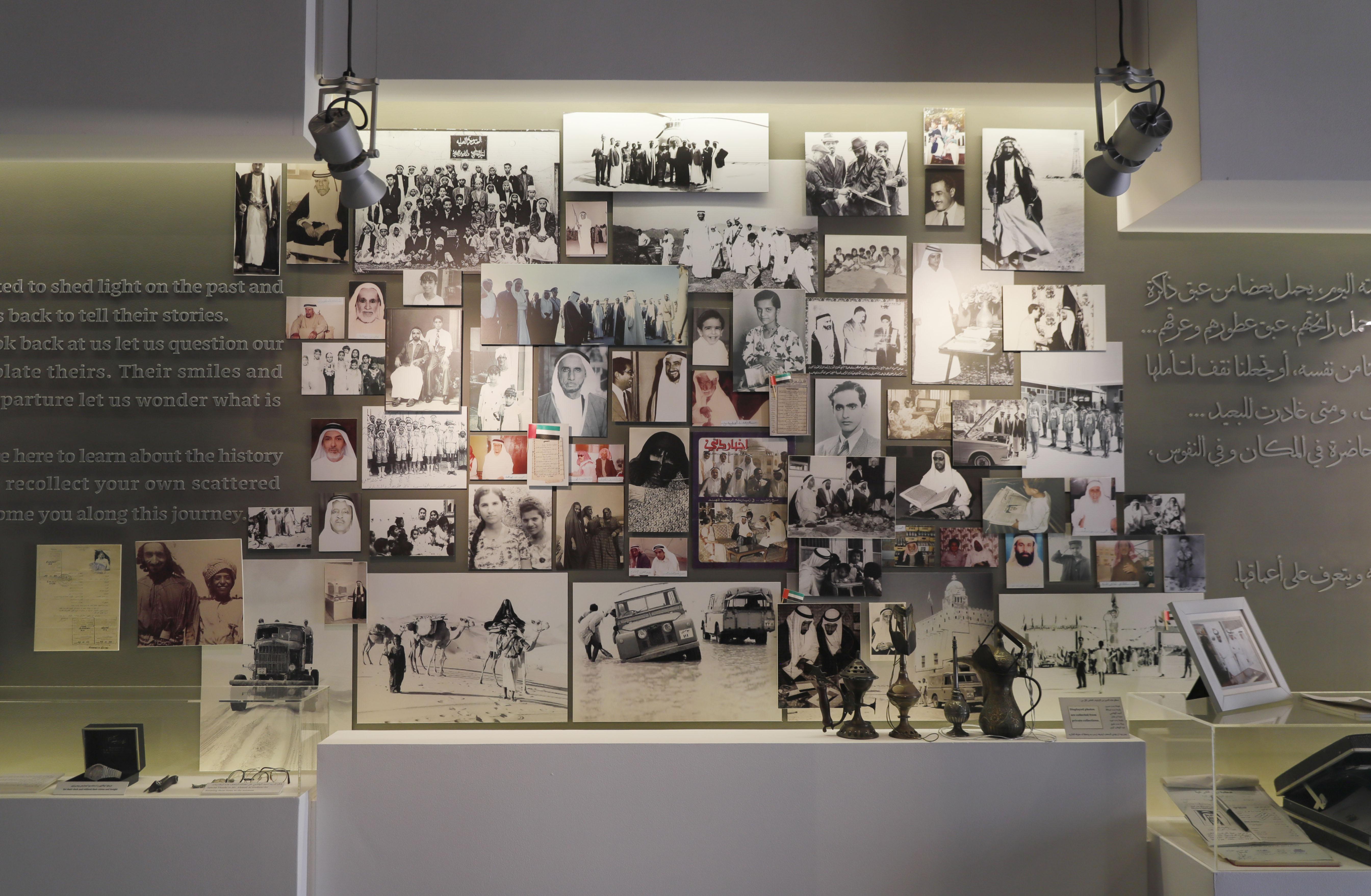 متحف المرأة بدبي.. معلم ثقافي يوثق بين جدرانه تاريخ وسير أكثر من 300 امرأة إماراتية