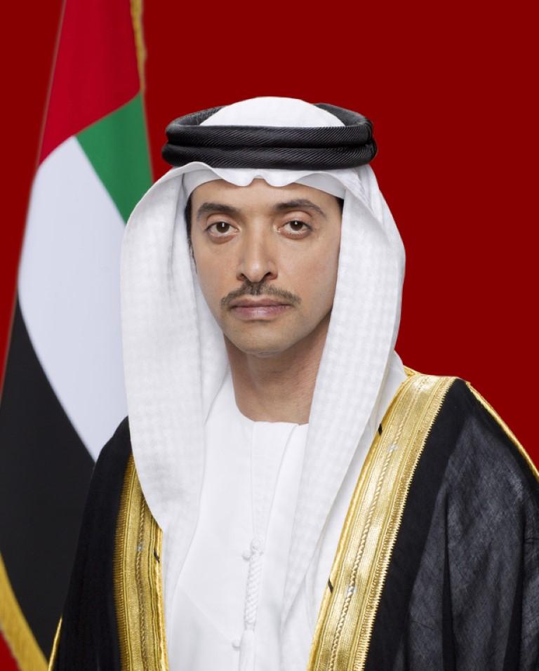 هزاع بن زايد يشيد بإقامة حفل قرعة كأس رئيس الدولة ودوري الأولى في دائرة الصحة بأبوظبي