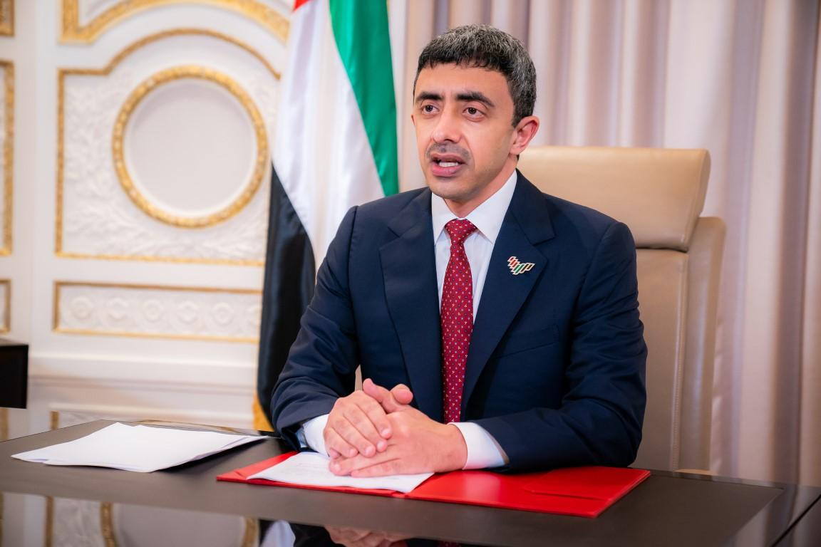 الإمارات تعلن ترشحها لشغل مقعد غير دائم في مجلس الأمن