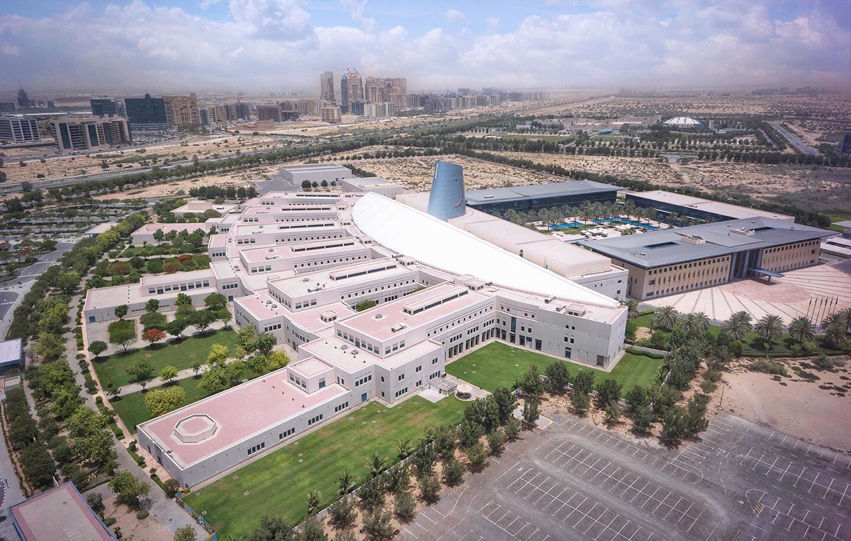إدراج جامعة زايد ضمن تصنيفات تايمز للتعليم العالي العالمية