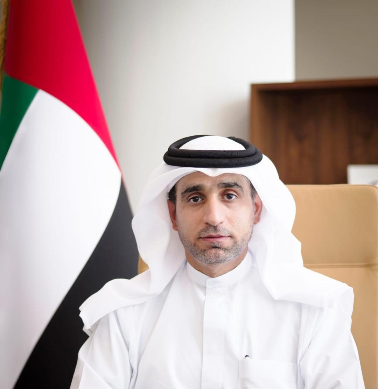 hamad obaid almansoori, chairman of mbrsc  (large)