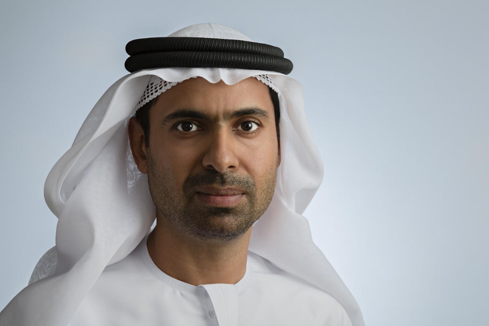 yousuf hamad alshaibani, director general, mbrsc (large)