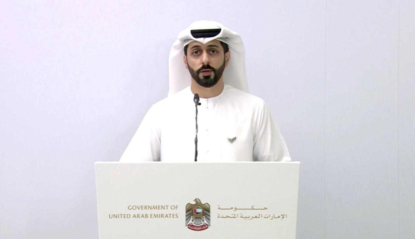 الإحاطة الإعلامية لحكومة الإمارات : ارتفاع حالات الشفاء من فيروس كورونا المستجد خلال الأسبوع الماضي بنسبة 9%