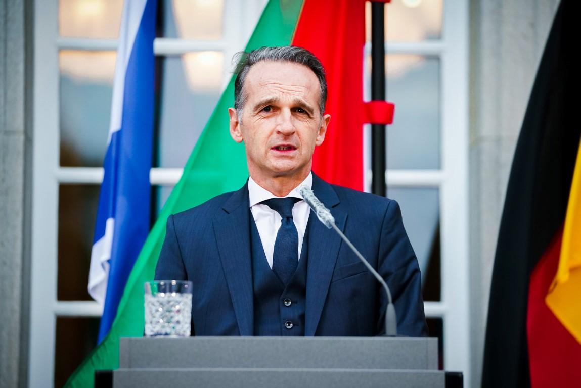 عبدالله بن زايد: الشرق الأوسط دخل حقبة جديدة نحو الأمن و الازدهار بعد التوقيع على معاهدة السلام