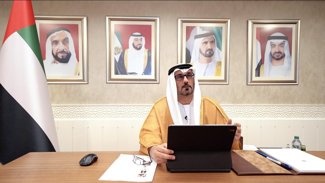 حسين الحمادي : ماضون في الاستفادة من العلوم والتكنولوجيا المدعومة بالأبحاث لتعزيز النهضة التعليمية