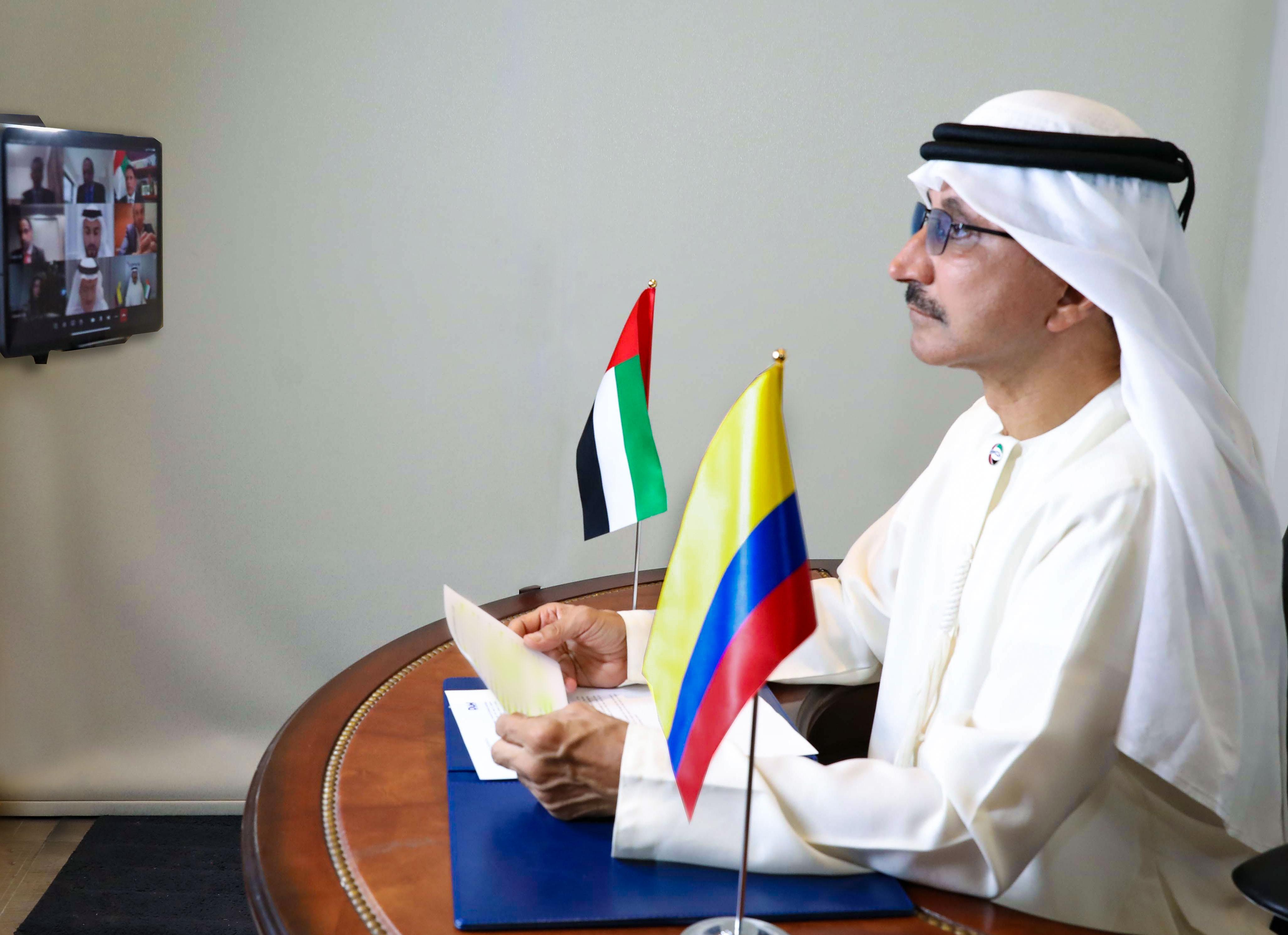 he sultan bin sulayem (photo-2)