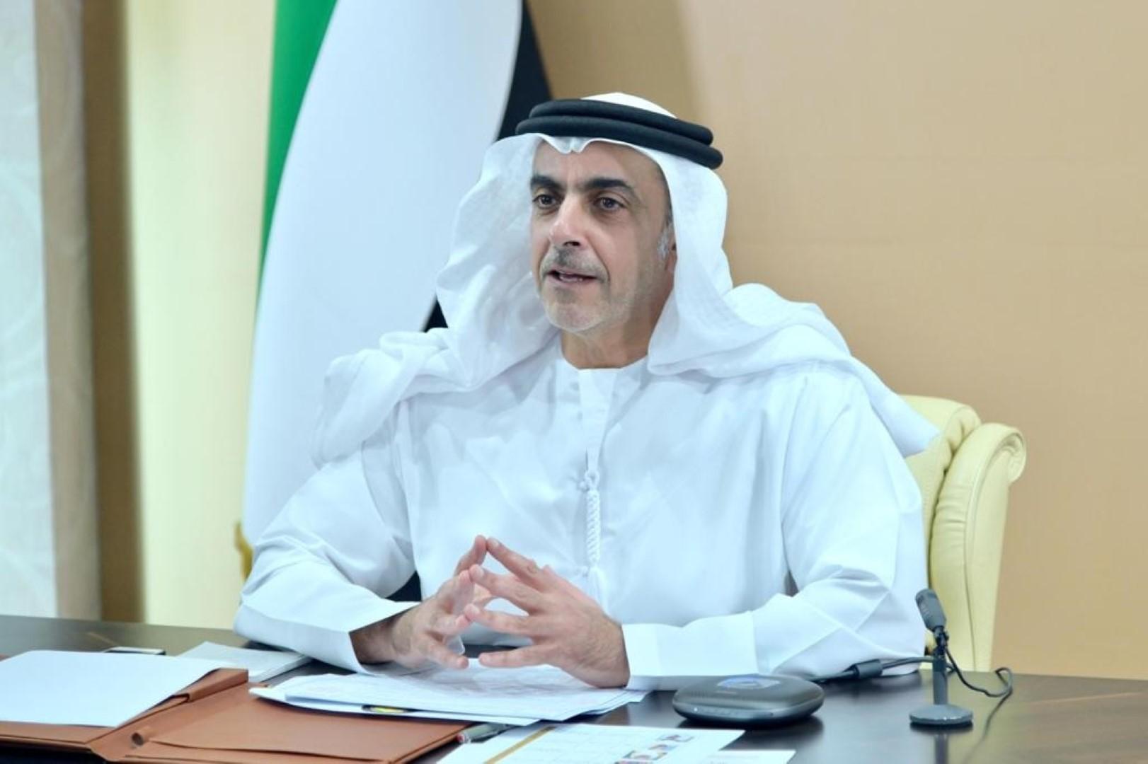 الإمارات تترأس الاجتماع الـ37 لوزراء داخلية مجلس التعاون