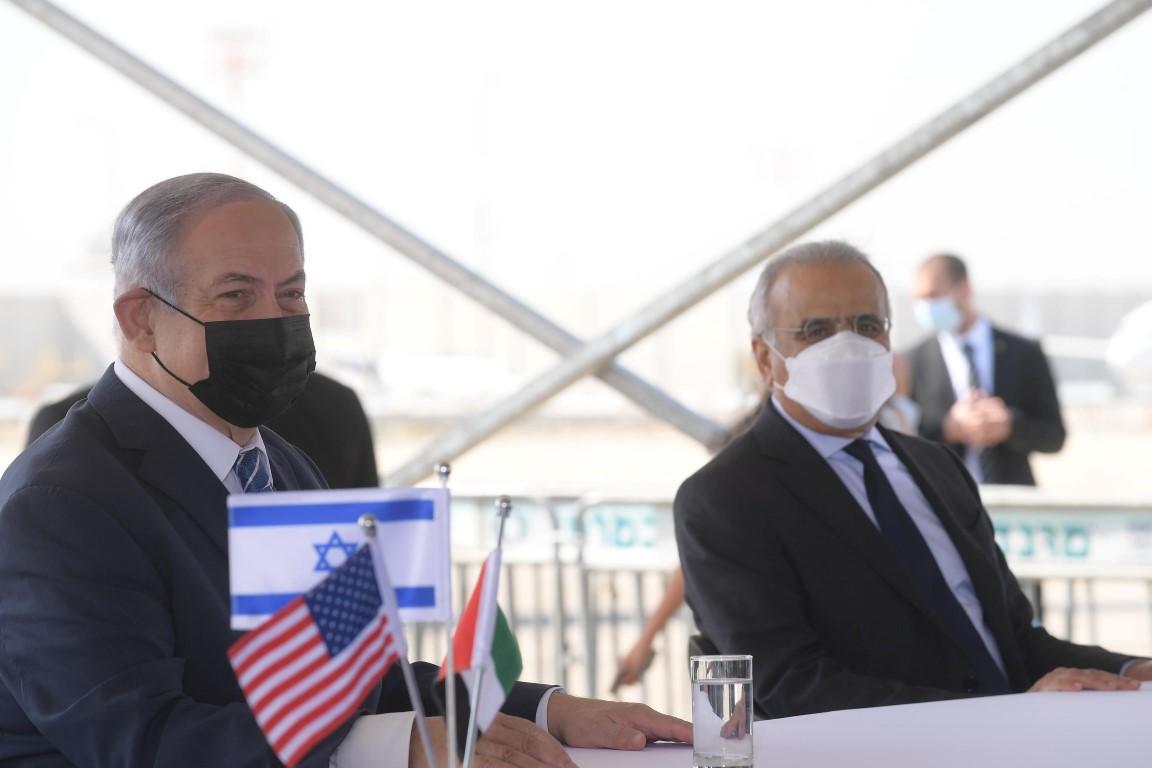 4 اتفاقيات بين الإمارات وإسرائيل تعزز المناخ الاستثماري وحركة التجارة