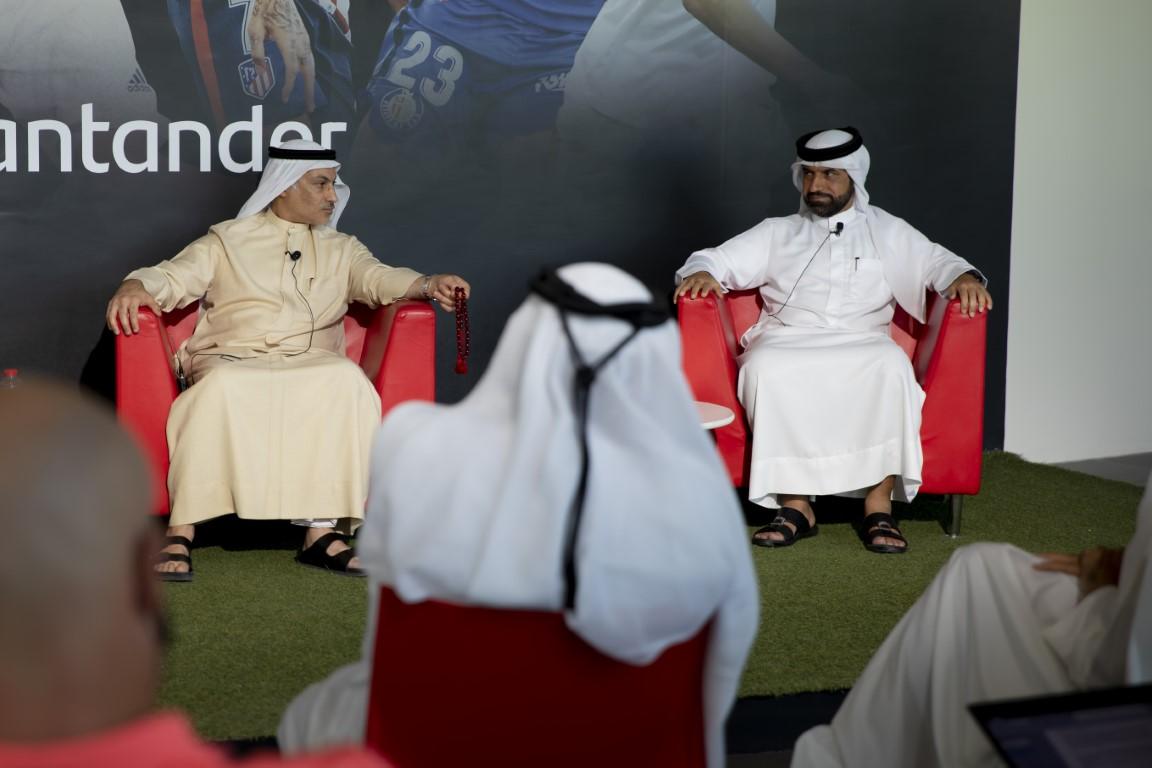 دبي تشهد إطلاق