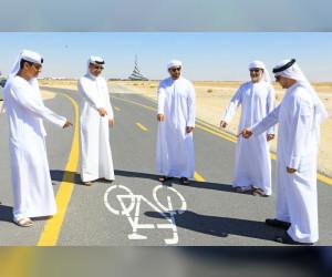 إطلاق النسخة الخامسة لبطولة السلم للدراجات الهوائية في دبي