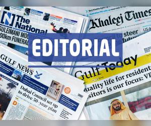 الصحافة المحلية: الإمارات العربية المتحدة تهتم بشكل كامل بالقدرات المختلفة