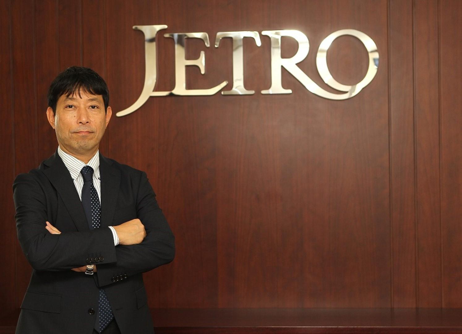 موانئ دبي وجافزا تحفزان نمو أعمال الشركات اليابانية في الدولة