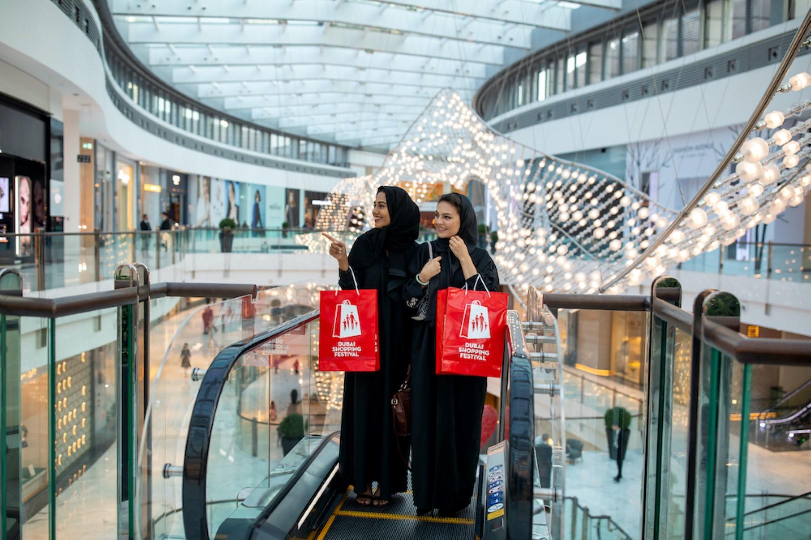 دبي للمهرجانات والتجزئة : 15 مهرجانا وفعالية بتقويم دبي السنوي للتجزئة 2021